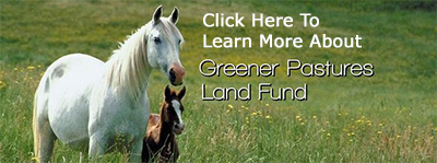 greener pastures land fund click here to learn more