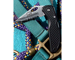 HfH Imprinted Knife