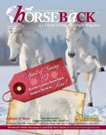Horseback Magazine