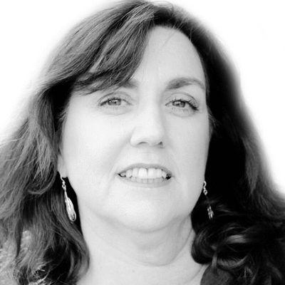 Suzanne Roy