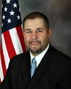 "Andy Holt, (R-Dresden) likened undercover investigations of animal abuse as ""tape and rape"" for the alleged abusers. He sponsored ""Ag Gag legislation that would effectively ensure minimal prosecution of alleged livestock abusers in Tennessee. Credits:   http://www.tennessee.edu/govrelations/legislators.html"