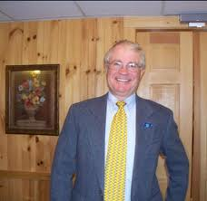 Maine Rep. Gary Knight