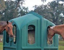 Hay Hut Fundraiser Habitat For Horses