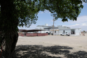 Valley Meat Slaughterhouse in Roswell, NM