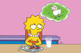 vegetarian doubts