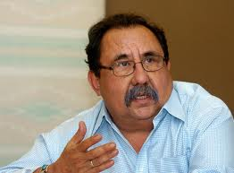 Congressman Raul Grijalva, the person that should have replaced Salazar