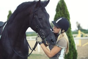 girl-kissing-horse