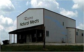 rains natural meats