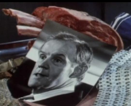 UK Meat Scandal