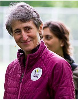 Sally Jewell - US Secretary of the Interior