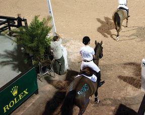 equestrian_show
