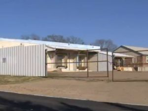 Kaufman Texas closed horse plant