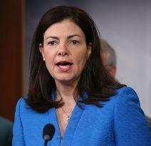 Senator Kelly Ayotte