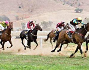 Australian horse racing