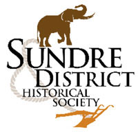 Sundre Canada Historical District